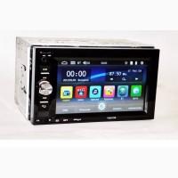 Автомагнитола 2din Pioneer 7622 Экран 7 + AV-in + USB + пульт на руль