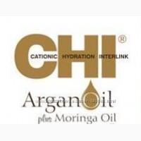 Акция CHI Argan Oil Plus Moringa Oil-Восстанавливающее масло для волос- оригинал USA
