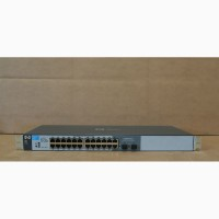 Коммутатор HP ProCurve 1810G-24 Switch J9450A