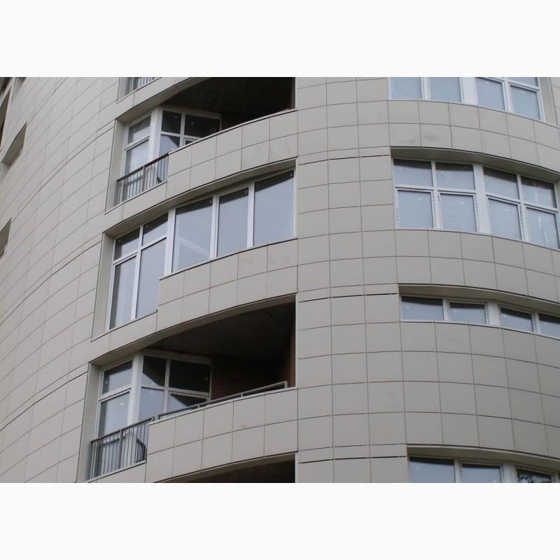 Фото 5. Остекление балконов и лоджий в Харькове от Окна Альтек