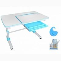 Детский стол Mealux Darwin Blue