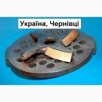 Загострювання і шліфування м#039;ясорубочних ножів