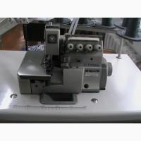 Продам б/у 5-ти ниточный оверлок TYPICAL GN2000-5Y
