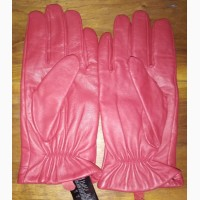 Женские кожаные перчатки Asmara