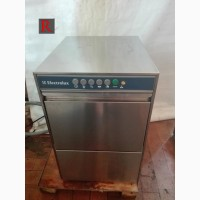 Посудомоечная машина Electrolux, Фронтпльная Посудомойка, Посудомийка