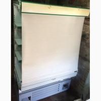 Регал витрина холодильная Технохолод б/у 1.2 метра