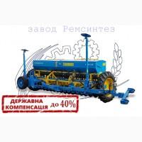 Сеялка зерновая СЗ-4 от завода Ремсинтез