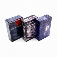 Пластиковый портсигар 6-0803