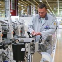 Заводу электроинструментов Bosch в Венгрии нужны разнорабочие