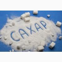 Сахар оптом, розница.(Бакалея)