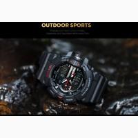 S Shock спортивные часы для мужчин 50 м водонепроницаемые противоударн