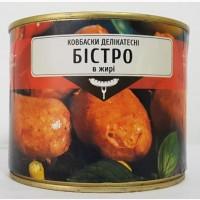 Колбаски Бистро