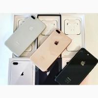 НОВЫЙ iPHONE 8Plus 64/256GB; Гарантия 1 год Запечатанные Айфоны