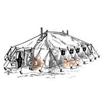 Палатка УСБ-56