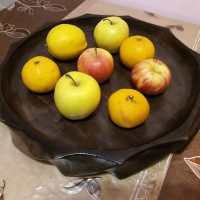 Ваза для фруктов, конфет, печенья