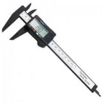 Штангенциркуль цифровой электронный 150мм 0.1 мм в футляре