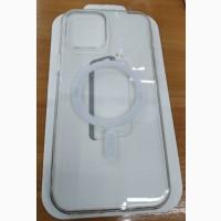 "Чехол на iPhone Clear Case с MagSafe 12 Pro 6'1"" 12 Pro Max 6'7"" Защитный чехол серии TT"