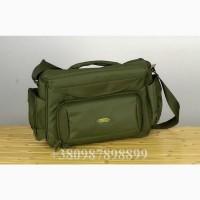 Рыболовная сумка для спиннингиста Acropolis РС-4 Влагостойкая