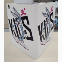 Чехол Дисней Bugs Bunny Kids Picture для iPad 2/3/4 Brand Кролик белый White Rabbit Ультра