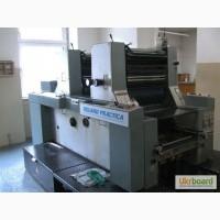 Продам печатное оборудование