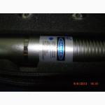 Мощный УФ синий лазер 1000 мВт. ЛАЗЕРНАЯ УКАЗКА В008