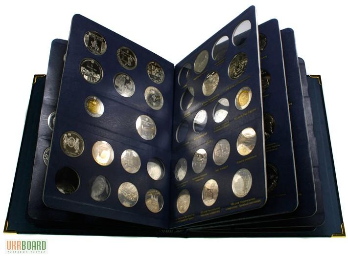 Листы для монет купить в киеве купить узбекистан 100 сум 2001 навои