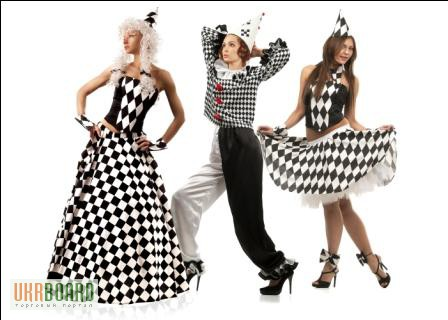 Прокат карнавальных костюмов для взрослых, Запорожье ... - photo#2
