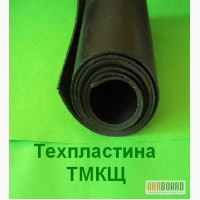 Техническая резина рулон, лист, пластина
