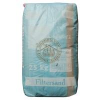 Песок для фильтровальных установок (0, 4-0, 8мм и 0, 8-1, 2мм)