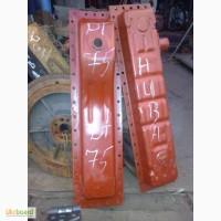 Бак радиатора нижний дт-75 (85у.13.055) СМД-18