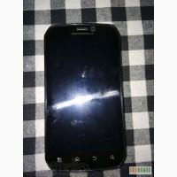 Motorola mb855