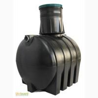 Септик 1500 л для автономной частной канализации
