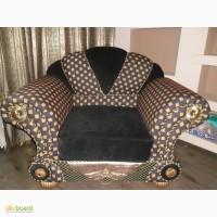 Продам бу кресло в стиле Версаче