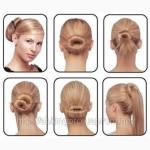 Заколки для волос Hairagami Хеагами (набор из 7 штук), Киев