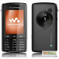 Новый Sony Ericsson W960
