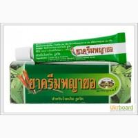 Бактерицидный крем для лечения герпеса, фурункулов, лишая и др. кожных заболеваний