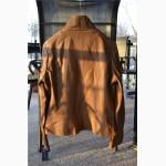 Куртка tommy hilfiger leather bomber jacket , оригинал
