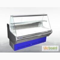Холодильная витрина Небраска ТехноХолод (торговый прилавок) Новые.Гарантия 3 года