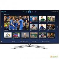Распродажа телевизоров 2014 г. Samsung UE40H6200 (200Гц, 3D, Smart Wi-Fi)