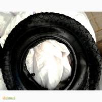 Покрышка (шина) на тачку +камера 4-х слойная