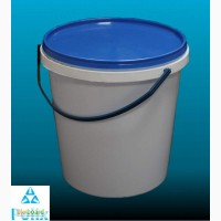 Продам пластиковые пищевые ведра