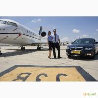 ВИП услуги в Аэропорту Тель-Авива