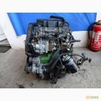 Двигатель Audi 80 1.6 Diesel