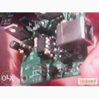 Продам USB синтезатор частоты на si570 3-215 мгц для SDR RX/TX - $70