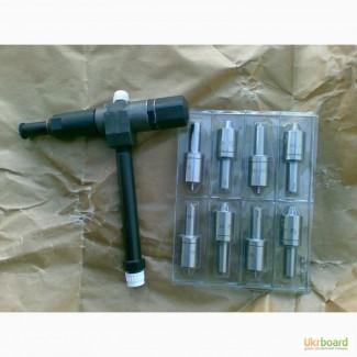 Распылитель DOP140S 435-4369 и форсунка с распылителем в сборе VA51S443a-2681