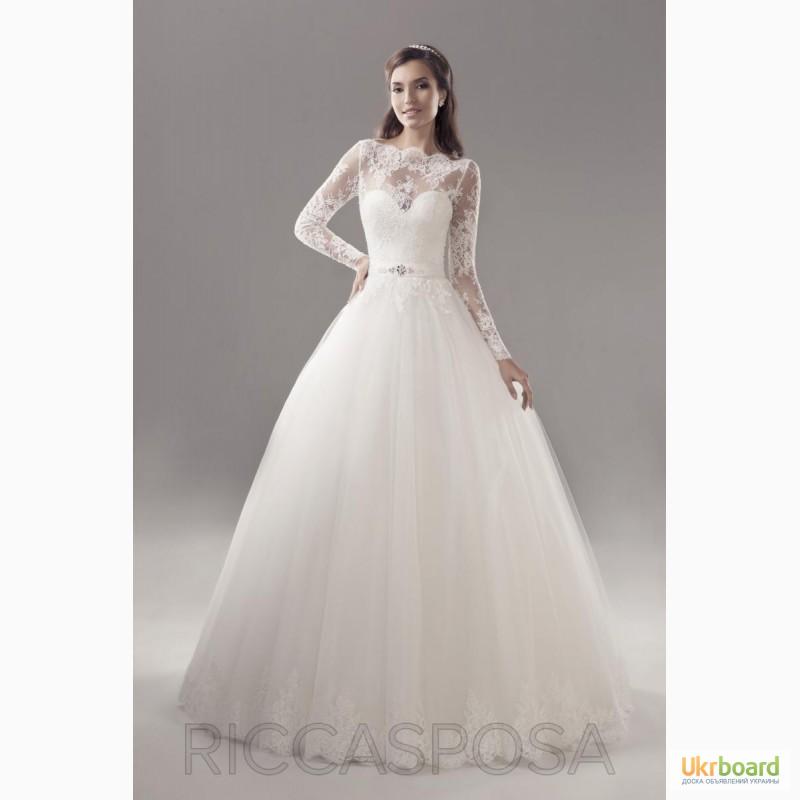 Atelier свадебные платья | смотреть фото