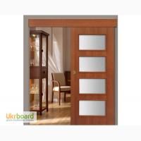 Раздвижные межкомнатные двери: стильно и удобно