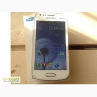 Samsung Galaxy S Duos GT-S7562 на 2 сим оригинал