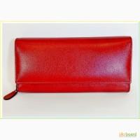 1158 Кожаный женский кошелек