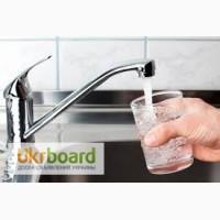 Фильтр для воды Trump Water-Cleaner